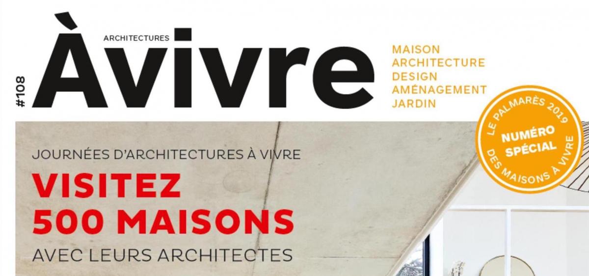 Architectures  À vivre